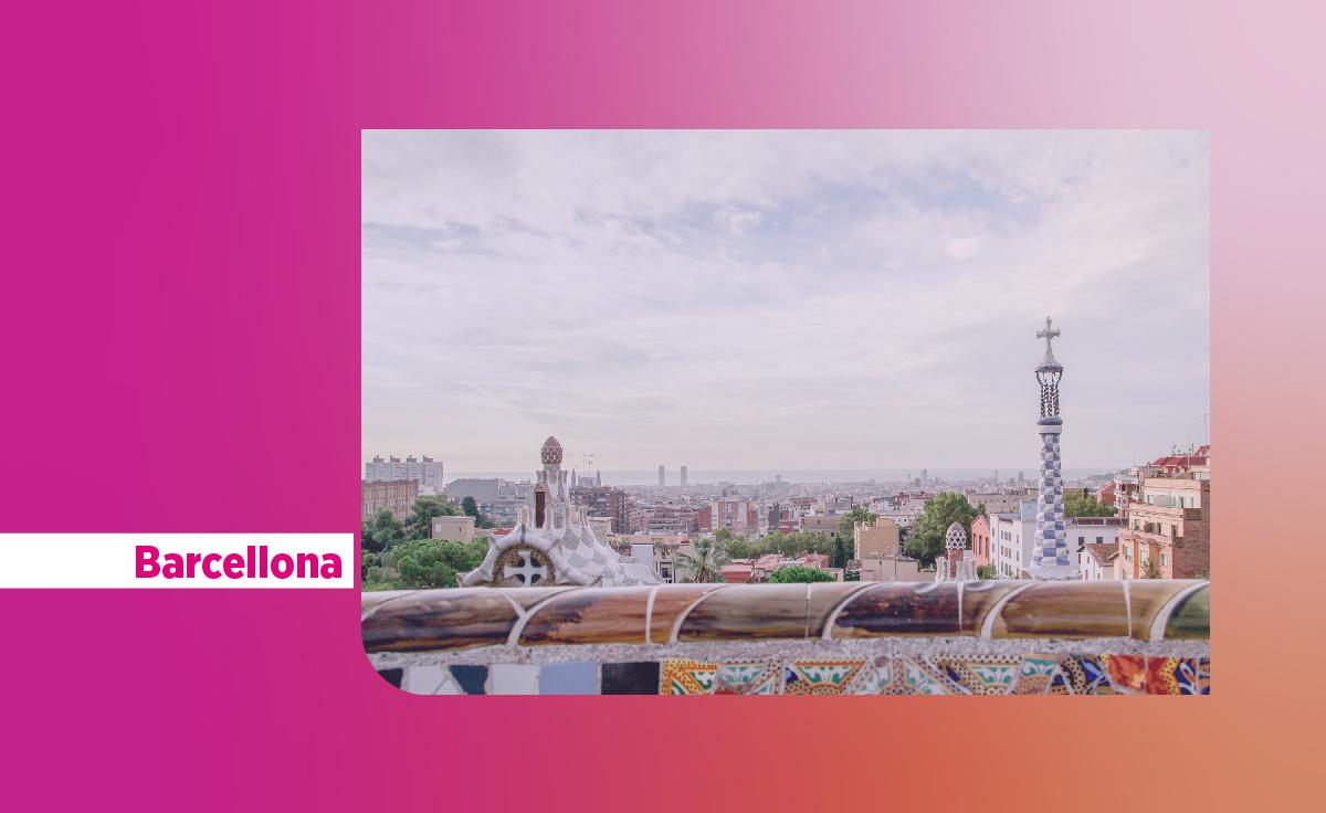 Barcellona: i 6 quartieri più alla moda in questo momento