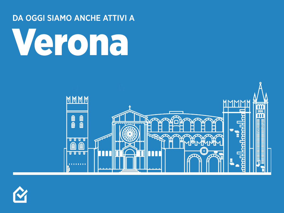 How many ways are there to sell a house in Verona?
