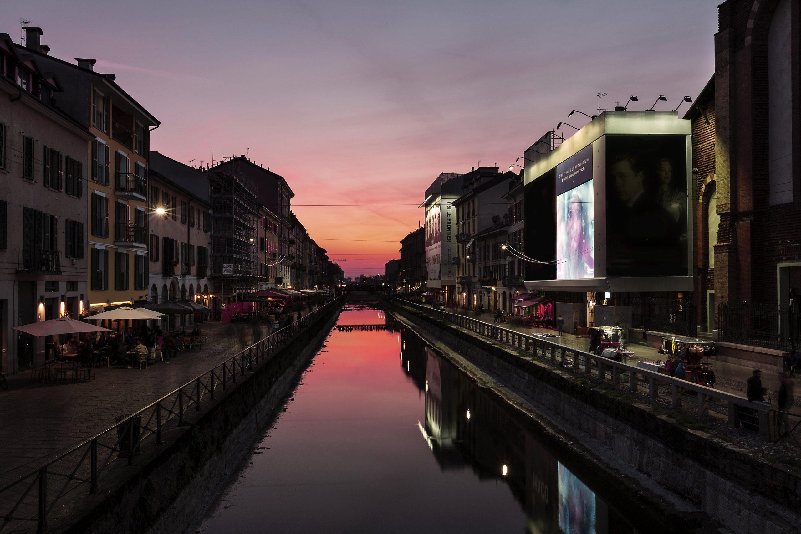 Data Insight – Milan Residential Market – July20