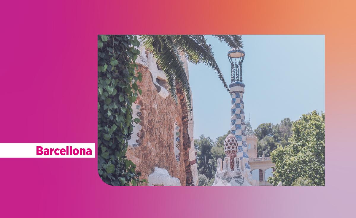 L'architettura di Barcellona: una città da vivere, piena d'arte