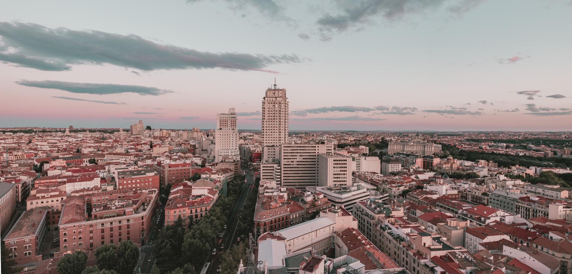 Comprar casa: el precio de la vivienda en Madrid