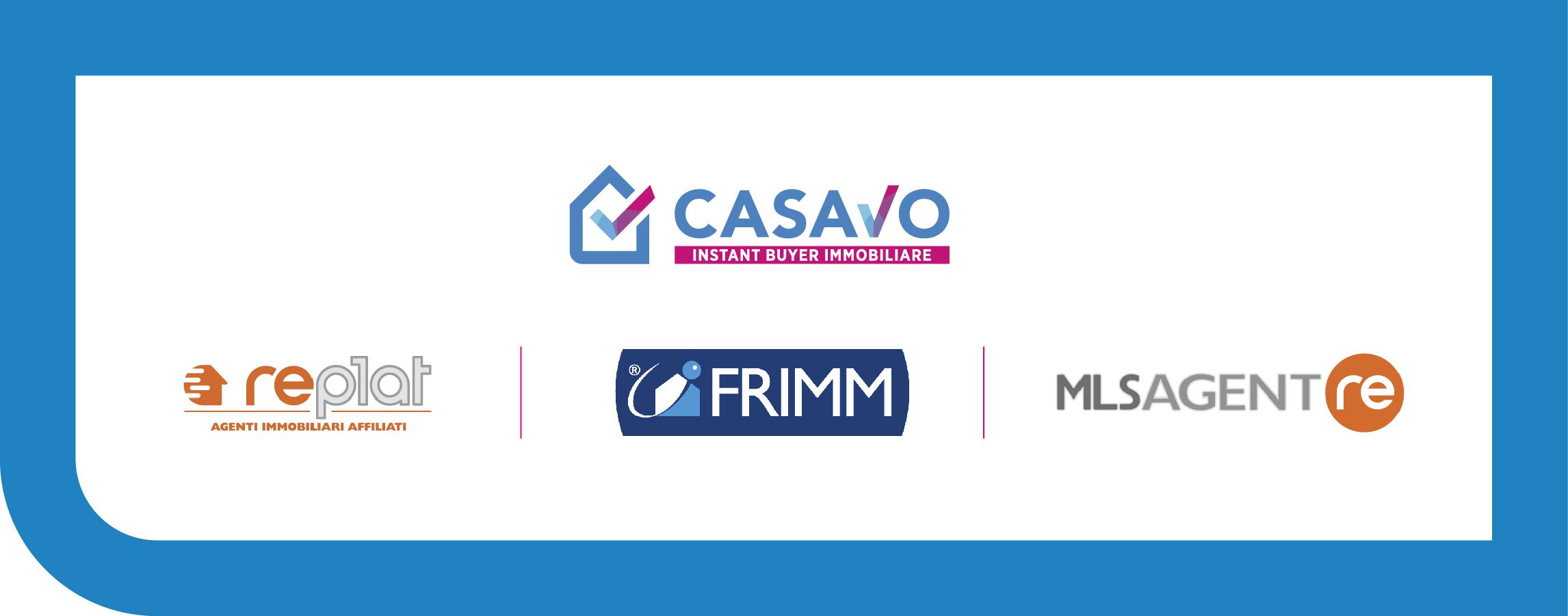 Casavo e MLS Agent RE: nuova partnership, più vantaggi