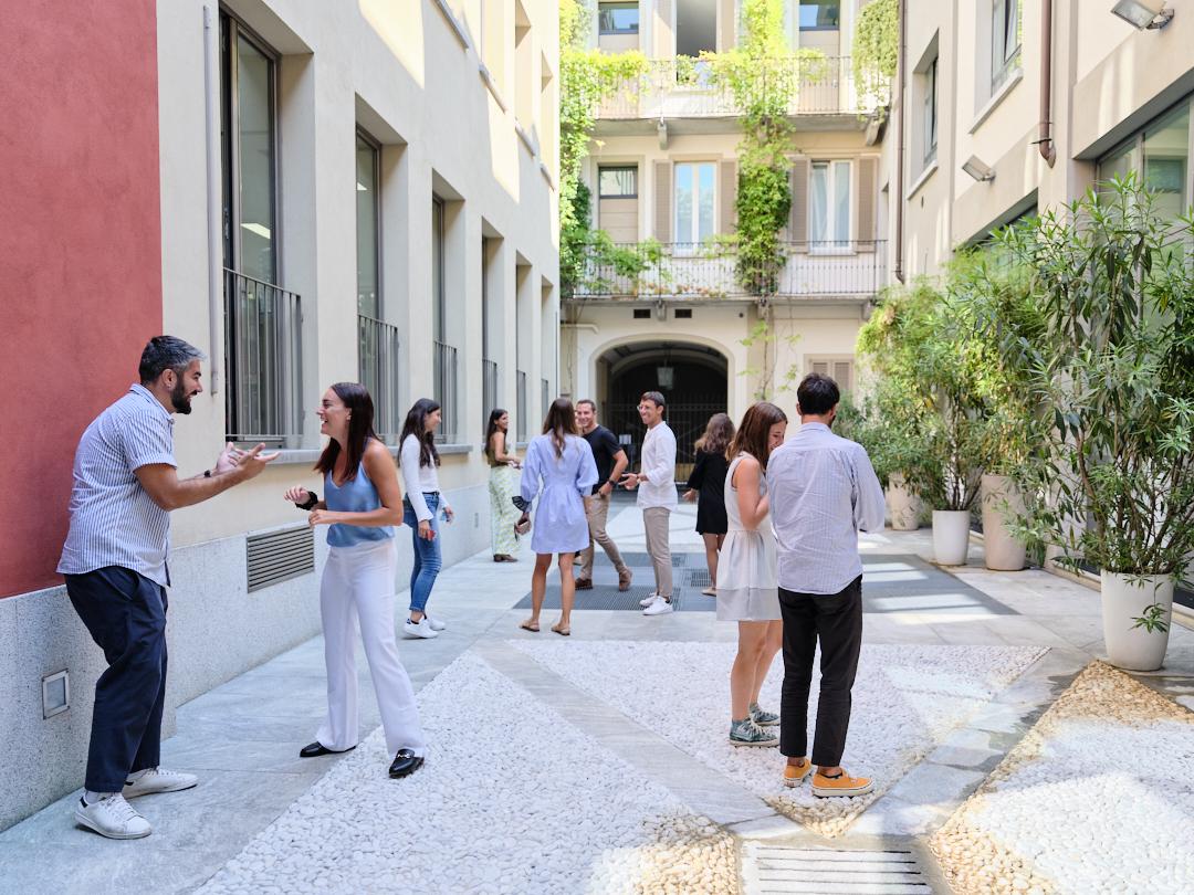 Casavo sceglie lo smart working: completa flessibilità per tutto il team