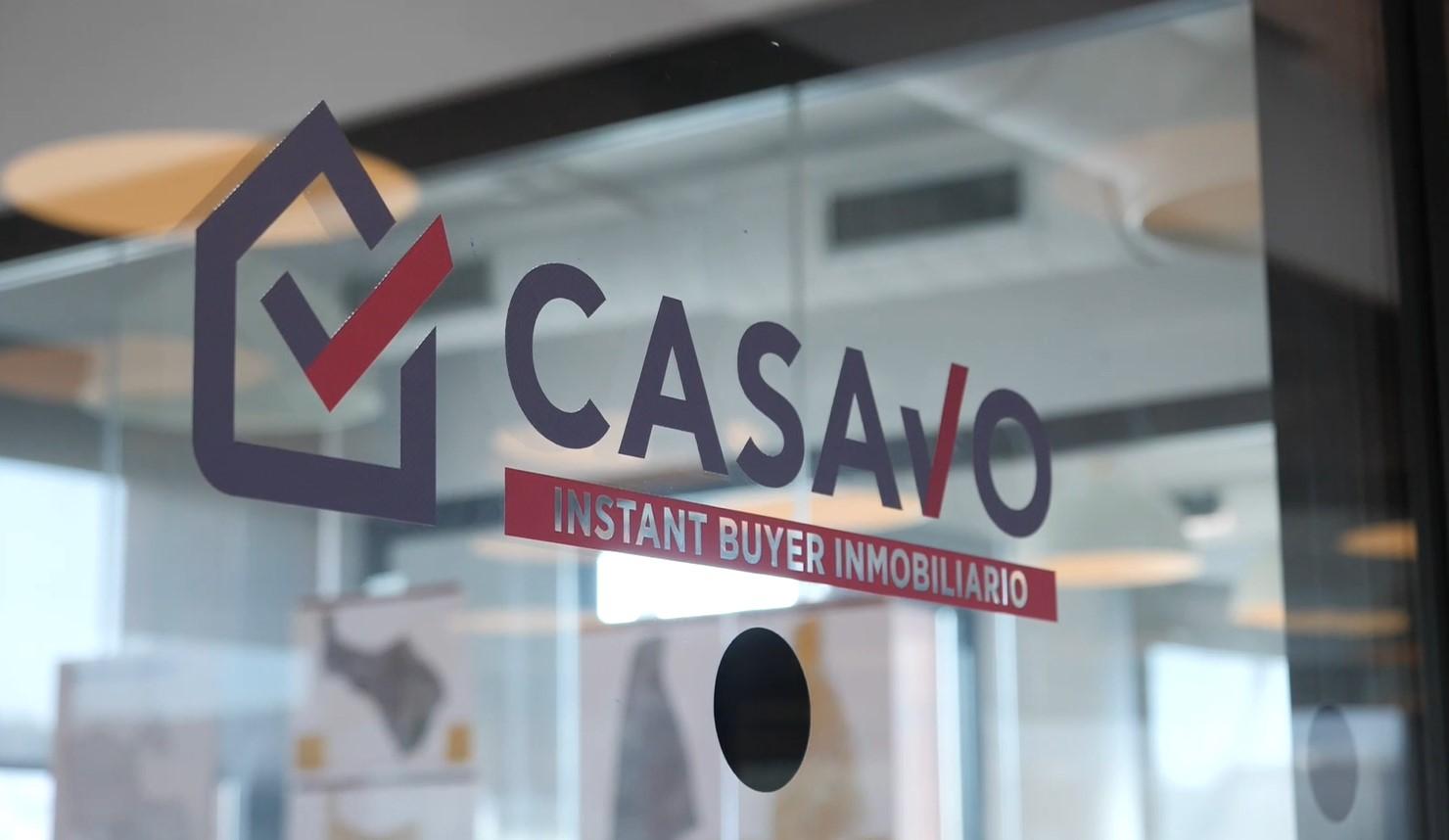 ¡Hola Madrid! Ya puedes vender tu casa al instante con Casavo