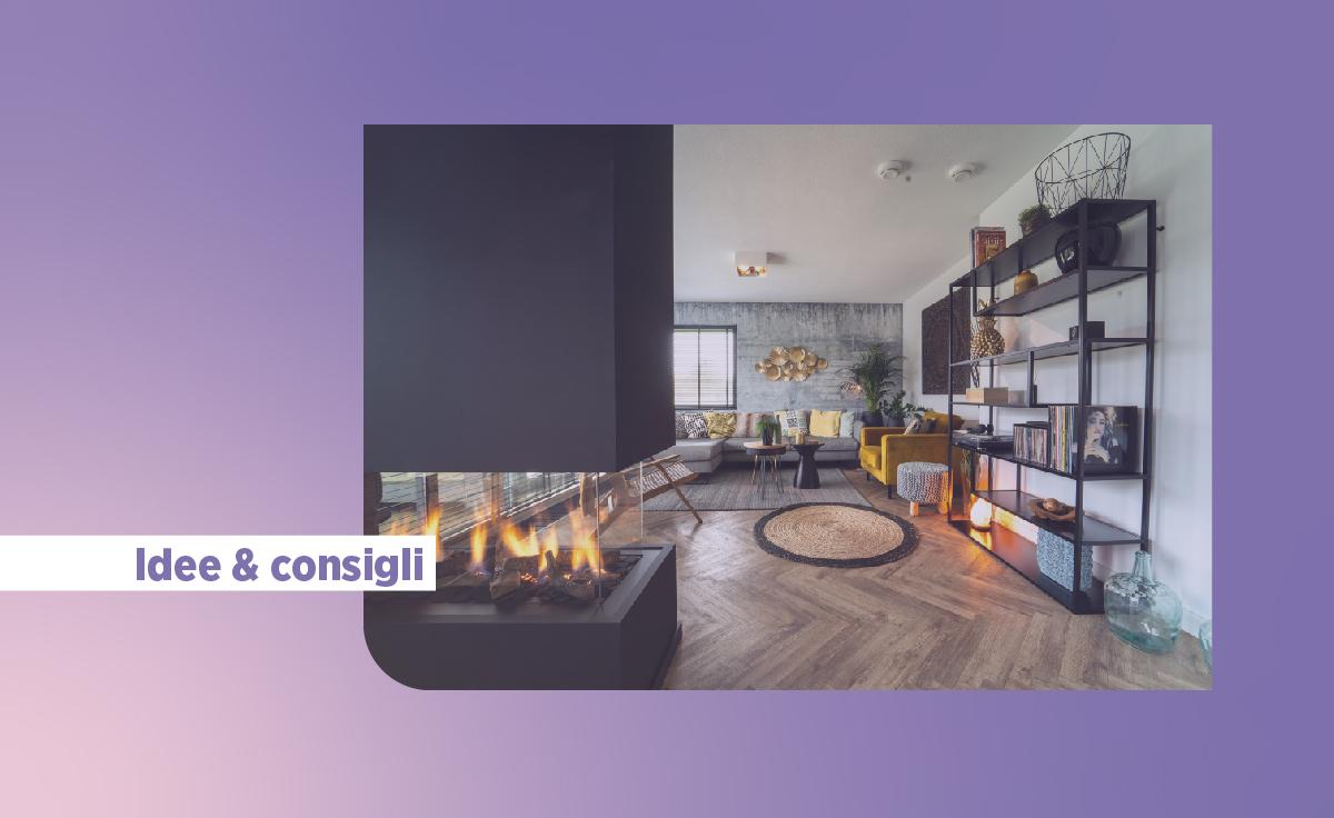 Come scegliere lo stile per la tua casa: alcuni consigli da seguire