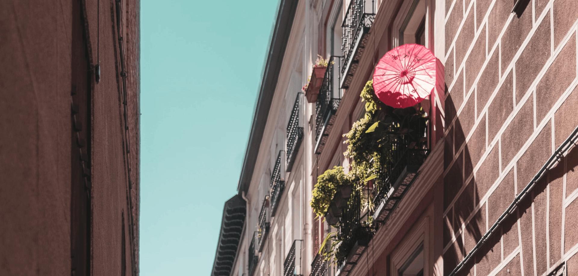 La valoración de los inmuebles en la Comunidad de Madrid