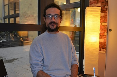 Giuseppe Sole's story