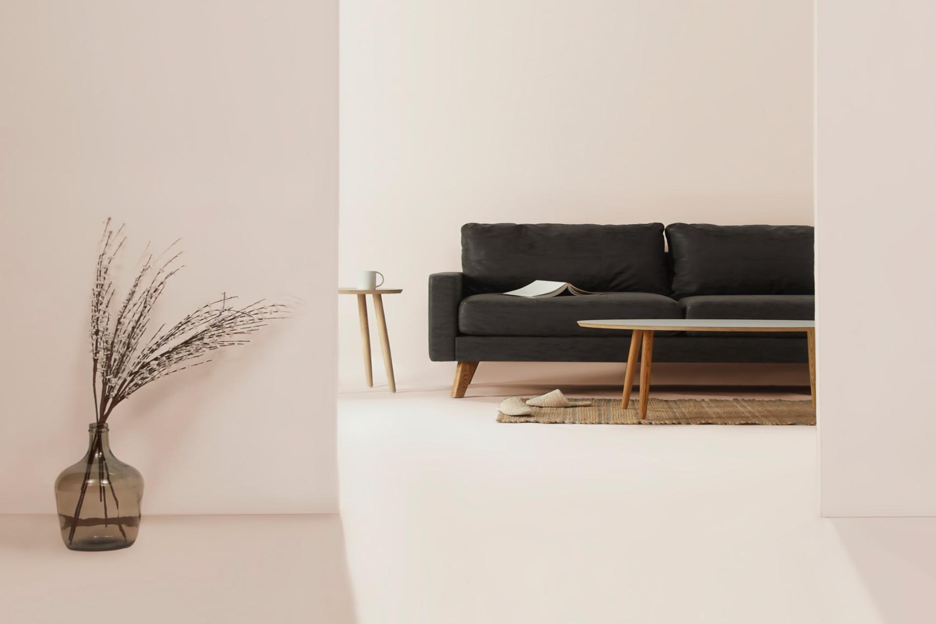 Ideas clave para tener una casa minimalista