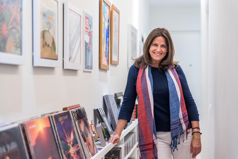 Susana confía en Casavo para empezar un nuevo capítulo | Casavo