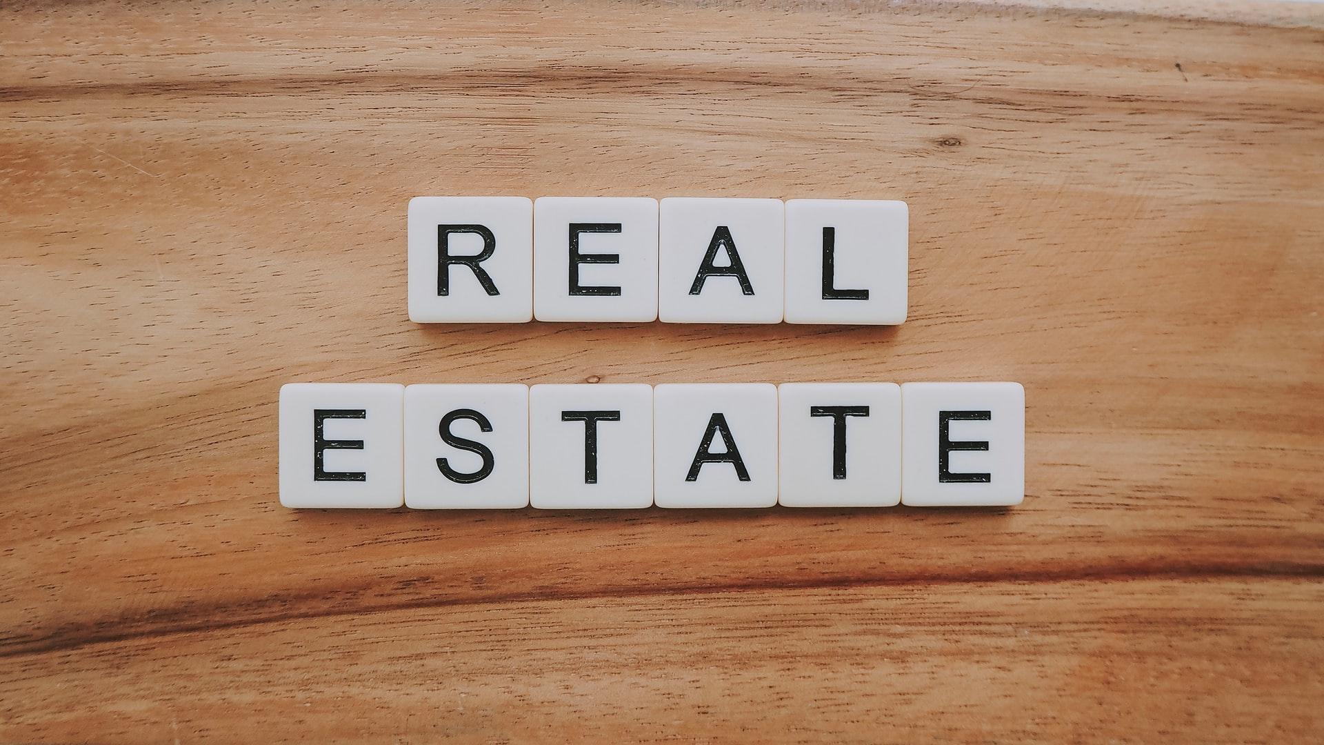 ¿Qué son los bienes raíces o el Real Estate?