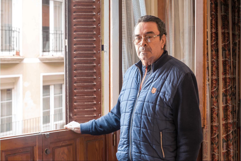 Pedro se muda para estar cerca de su familia | Casavo