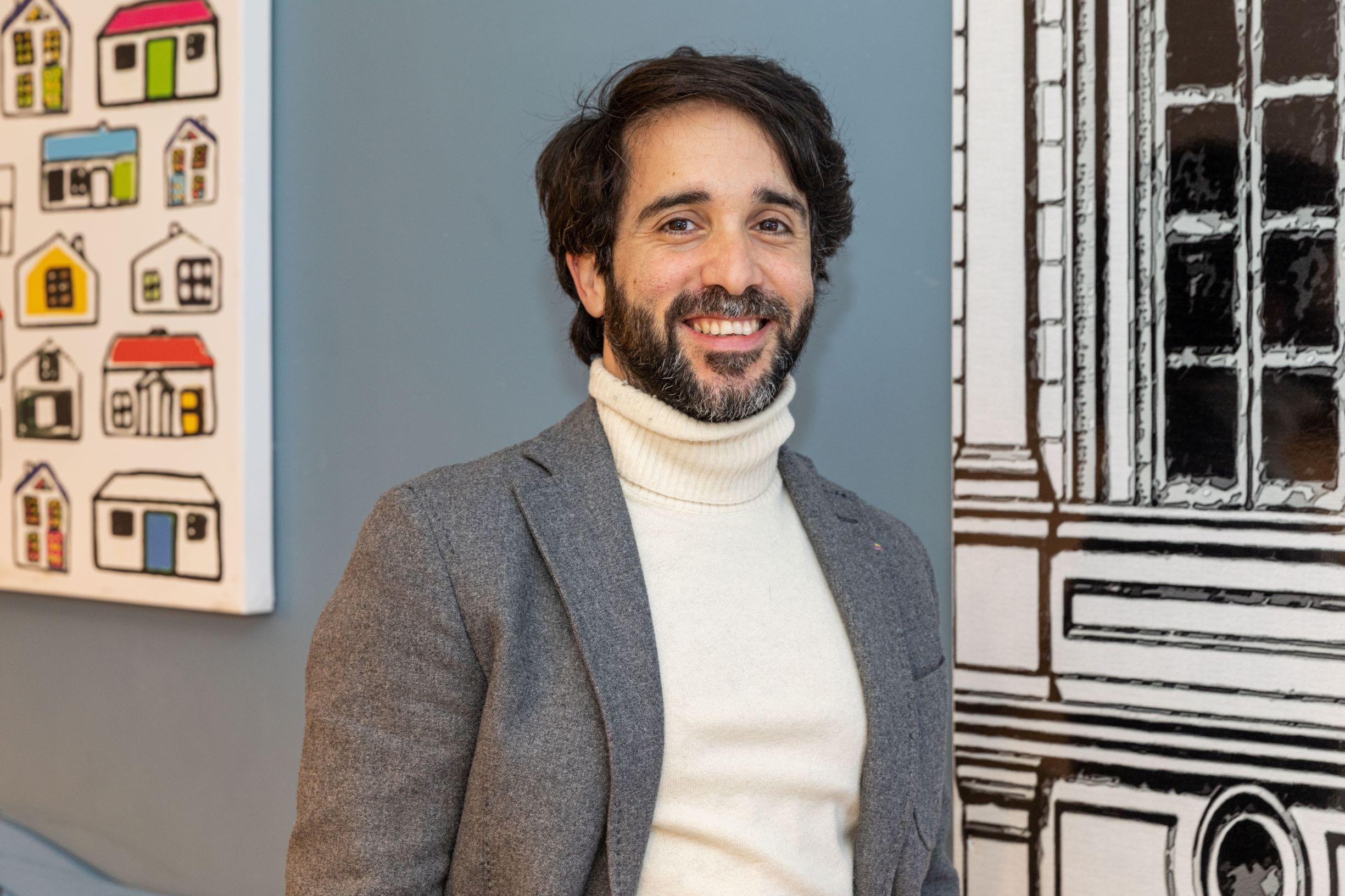 Francesco Galzerano